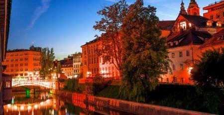Establishing an export company in Slovenia