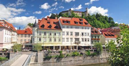 Expanding business to Europe - open a company in Slovenia