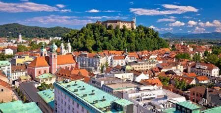 Financial funds for business in Slovenia, EU