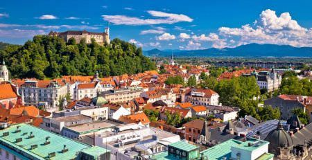 How much time do you need to open LTD company in Slovenia, Europe?
