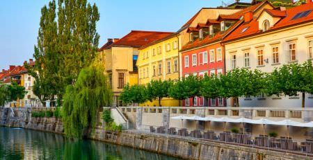 How to expand business to Slovenia?