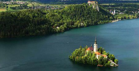 How to obtain a residence permit in Slovenia?
