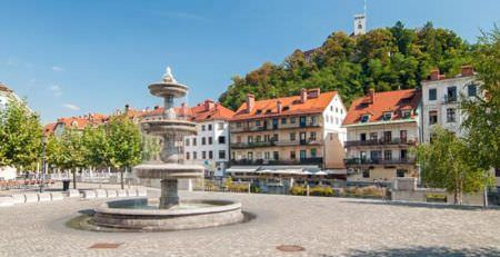 How to register a business in Slovenia, Europe
