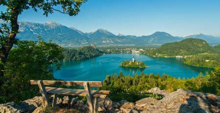 Invest in EU - business immigration to Slovenia