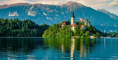 Legal instructions for registering a company in Slovenia