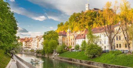 Legal services in Slovenia, EU
