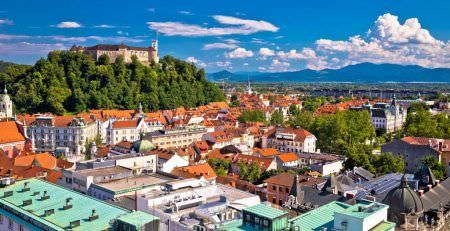 Legal support in the process of moving to Slovenia