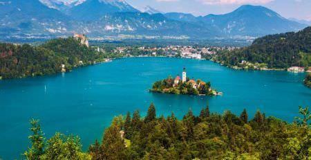 Life in Slovenia