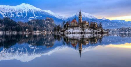Living in Slovenia: work permit and residence in Slovenia