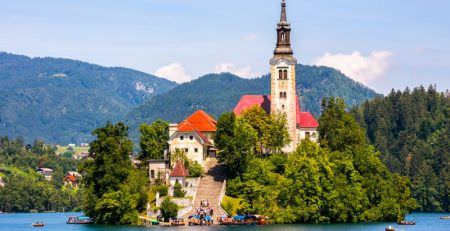 How much would an employee cost you in Slovenia? New minimal salary in Slovenia