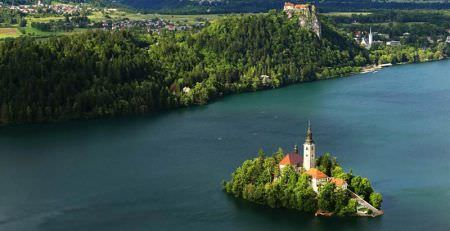 Move to Slovenia, Europe based on your business