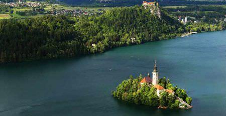 Moving to Europe, Slovenia