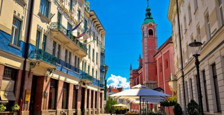 Registering an LTD company in Slovenia