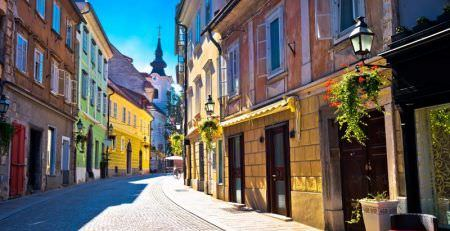 Online shop: start selling from Slovenia, Europe