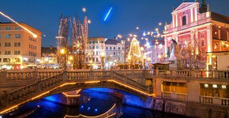 Open a store in Slovenia, EU