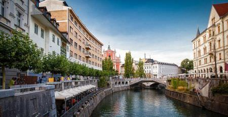 Register a business in Slovenia