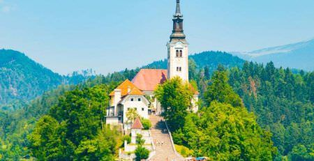 Register a company and start a business in Slovenia
