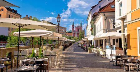 Relocate business to Slovenia, EU