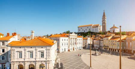 Rent real estate and do business in Slovenia, Europe
