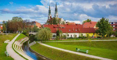 Residence permit in Slovenia, EU