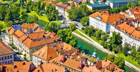 Self employment in Slovenia, Europe - opportunities