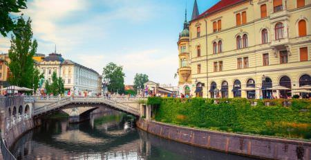Setting up a company in Slovenia