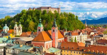 Registration of the LTD and obtaining work permit in Slovenia