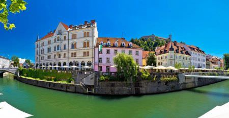 How to start a business in Slovenia