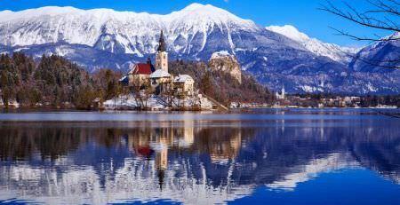 Start business in Slovenia, Europe