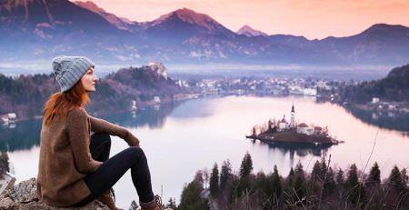Start a business in Slovenia