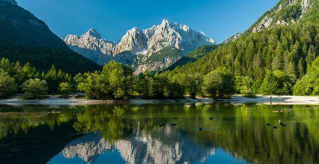Start a business in Slovenia, EU