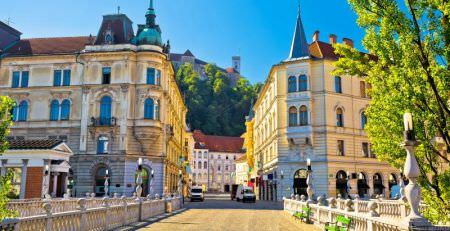Start a food business in Slovenia