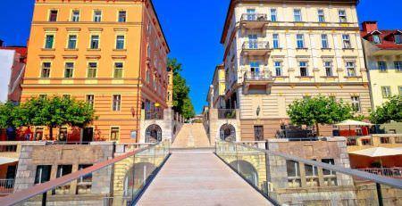 Start a new business in Slovenia, EU