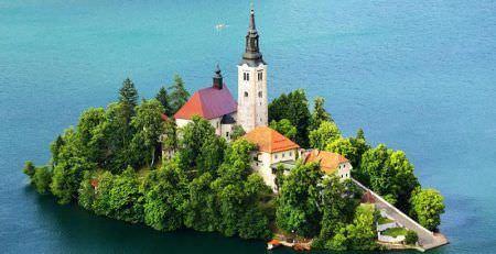 Temporary residence permit in Slovenia, Europe