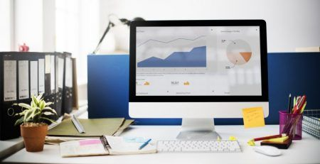 Marketing services as a business activity of your company