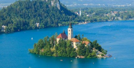 Opening a restaurant in Slovenia, Europe