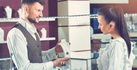 Jewelry shop in Slovenia - business idea for entrepreneurs