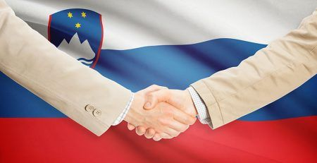 Advantages of company establishment in Slovenia