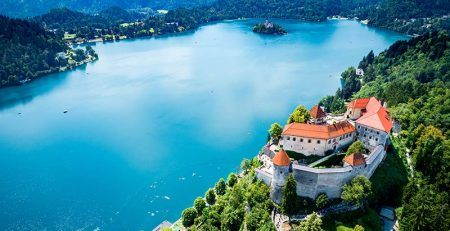 How to open a business in Slovenia, Europe