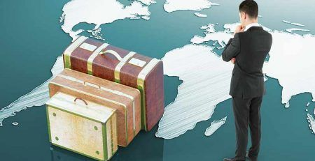 Business immigration to Slovenia, Europe