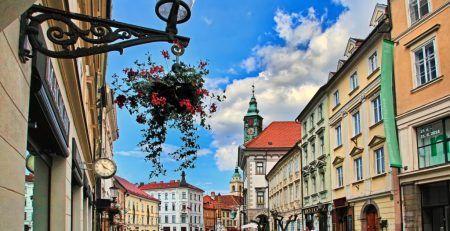 Possibility to establish a company in Slovenia, Europe