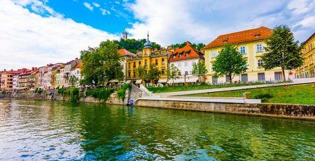 Business establishment in Slovenia - comparing possibilities