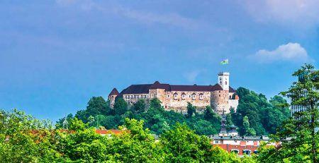 Business opportunities for foreign entrepreneurs in Slovenia, EU