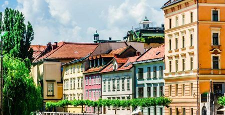 Ways of business immigration to Slovenia, Europe