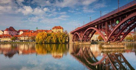 Immigrate to Slovenia by establishing a company