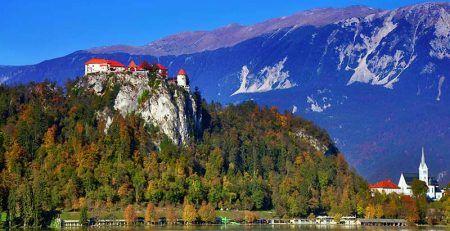 Registration of a company in Slovenia, EU