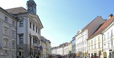 Open your business in Slovenia, EU