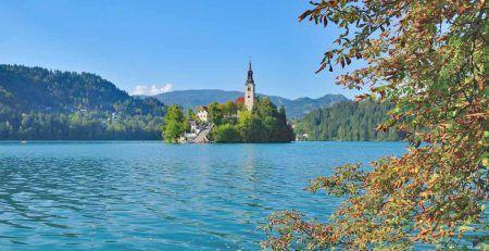 Tax in Slovenia