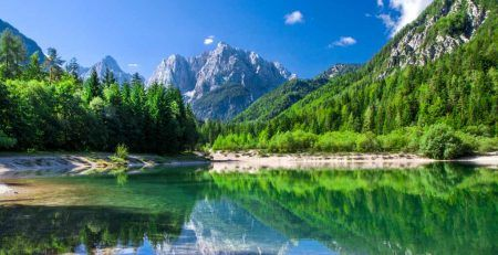 How to open a travel company in Slovenia?