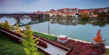 Relocation to Slovenia based on company establishment